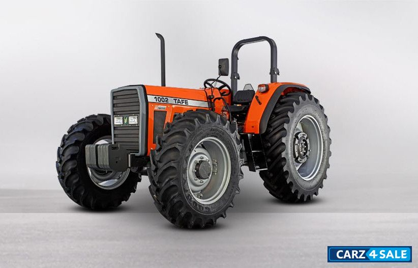 TAFE Tractor 1002 4WD