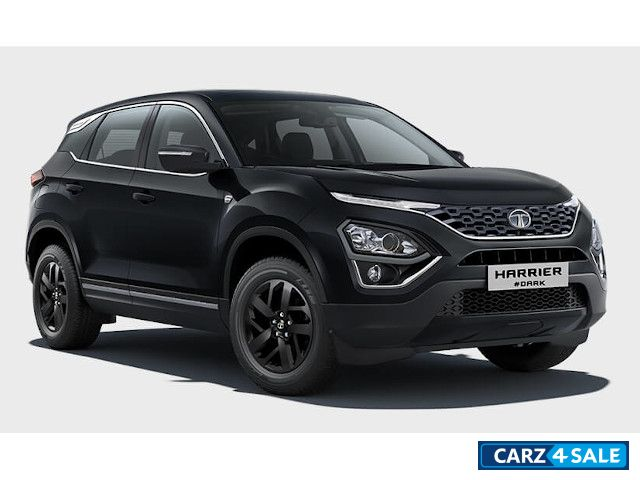 Tata Harrier XZA Dark Edition Diesel AT