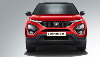 Tata Harrier XZA Plus DT Diesel AT