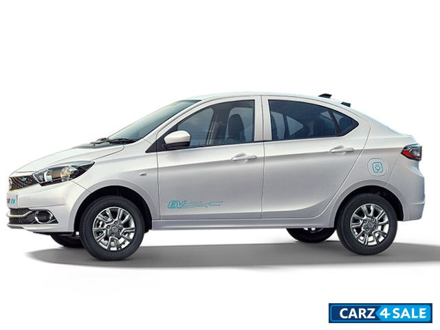 Tata Tigor EV XT Plus AT
