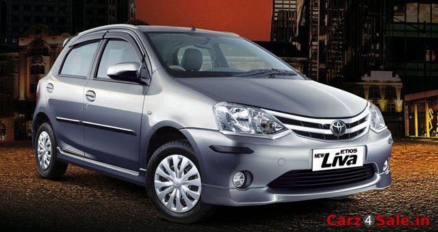 Toyota Etios Liva Gd Sp Specifications Features Colours