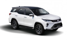 Toyota Fortuner Legender 2.8L 4x2 7 Seater Diesel AT