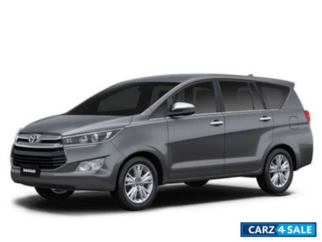 Toyota Innova Crysta 2.8 GX AT 8 STR