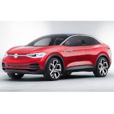 Volkswagen ID. CROZZ Electric