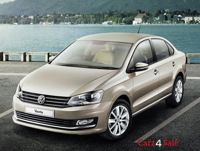 Volkswagen Vento 1.5 TDI Diesel Manual Highline