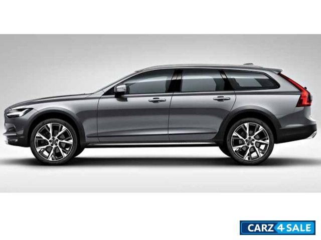 Volvo V90 Cross Country D5 Inscription Diesel AT