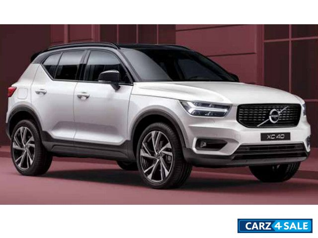 Volvo XC40 Inscription Diesel AT