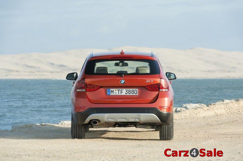 2014 BMW X1 - Review - Carz4Sale
