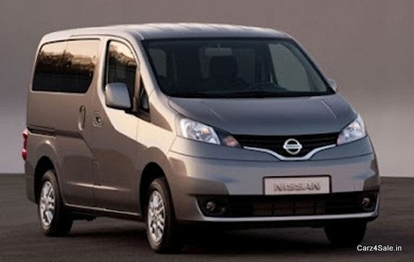 nissan opens booking for evalia to be launched in september 26 carz4sale. Black Bedroom Furniture Sets. Home Design Ideas