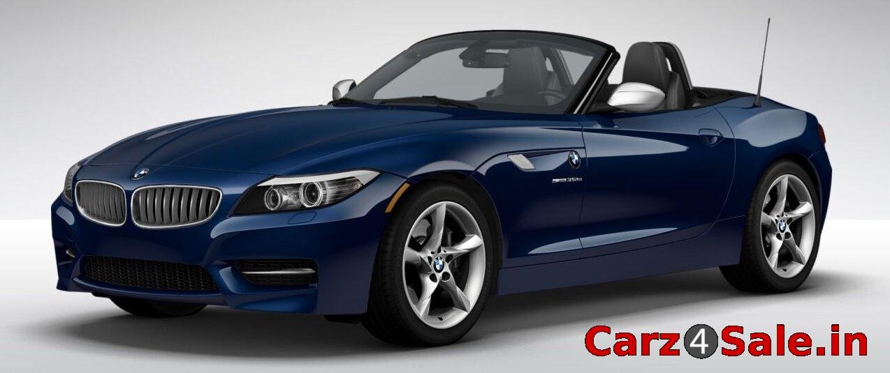 2013 Bmw Z4 Facelift Unveiled Carz4sale