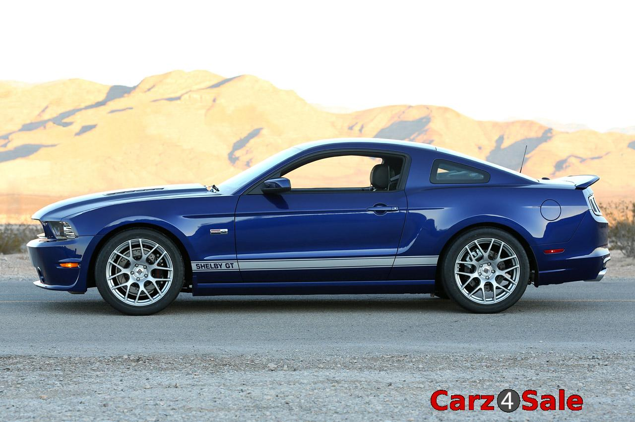 2014 shelby ford mustang gt unveiled carz4sale. Black Bedroom Furniture Sets. Home Design Ideas