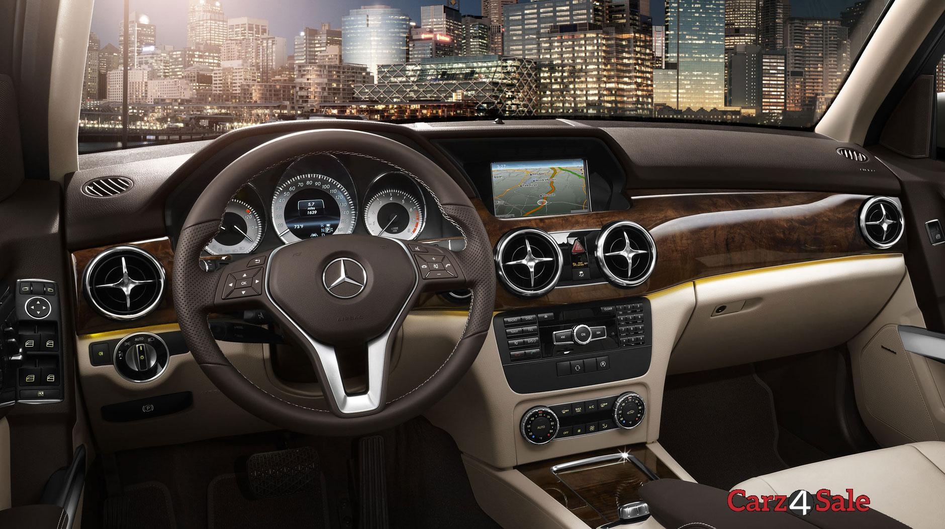 2015 Mercedes Benz Glk Class Steering Wheel