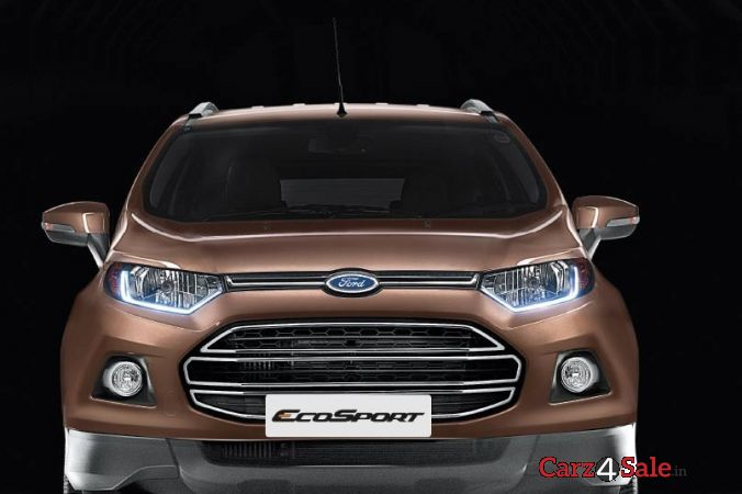 2015 Updated Ford Ecosport