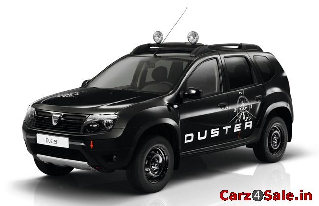 dacia unveils duster aventure limited edition at the 2013 geneva motor show carz4sale. Black Bedroom Furniture Sets. Home Design Ideas