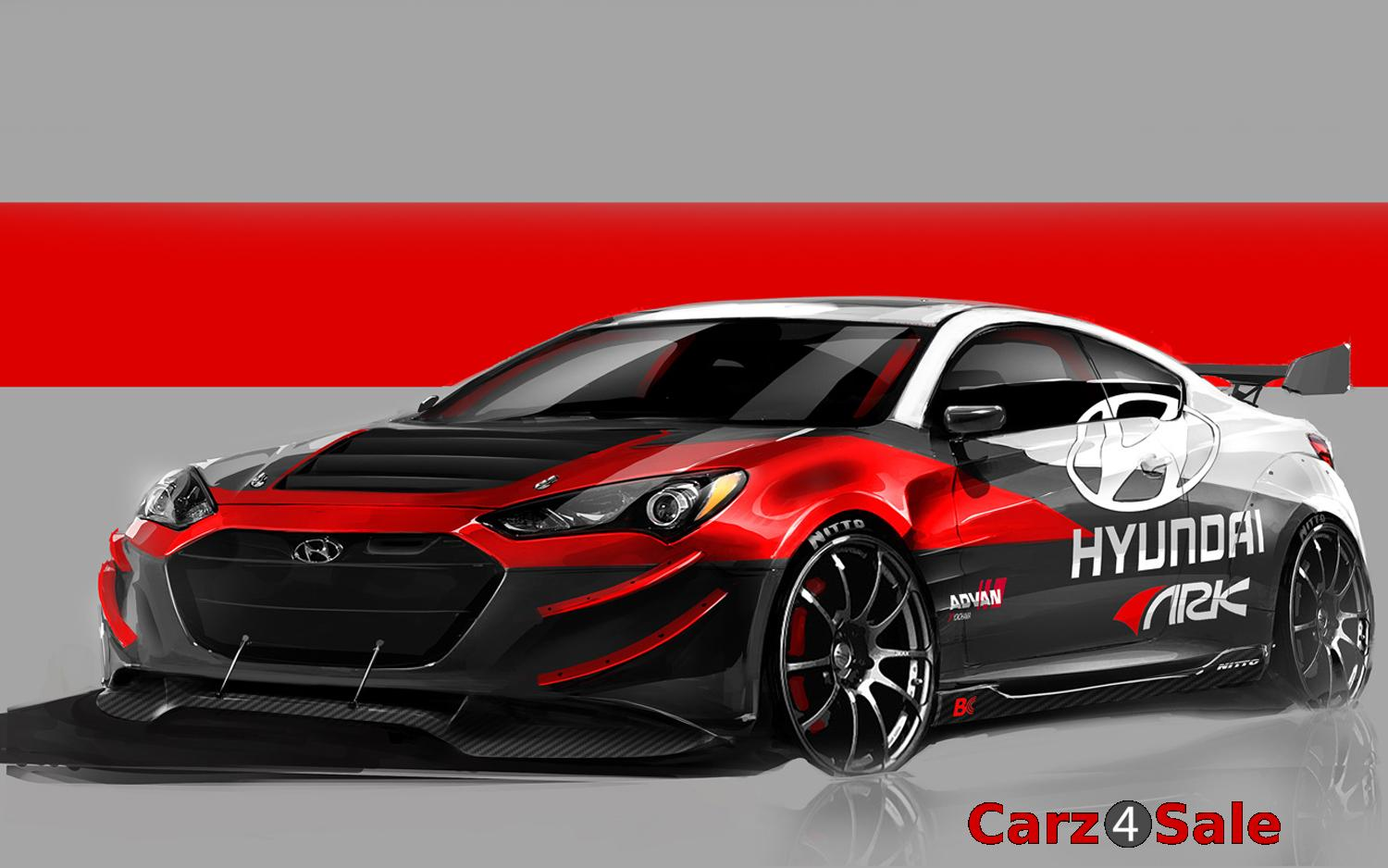 Hyundai Crate Engine Program