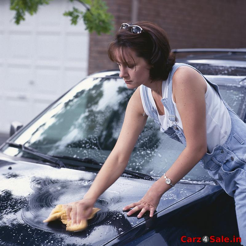 Tips For Washing Your Car