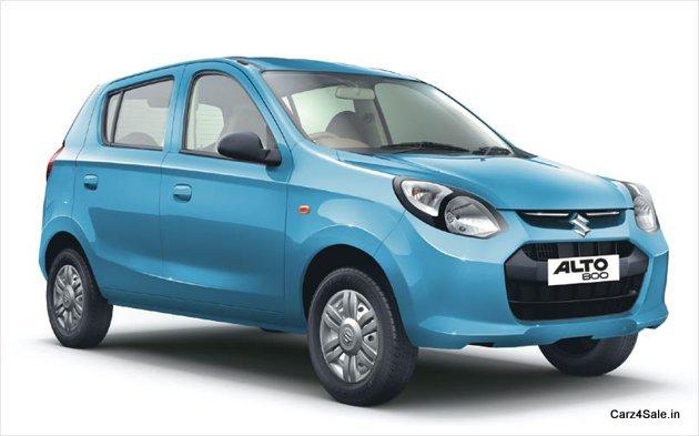 Maruti Suzuki Alto 800 Details Technical Specifications