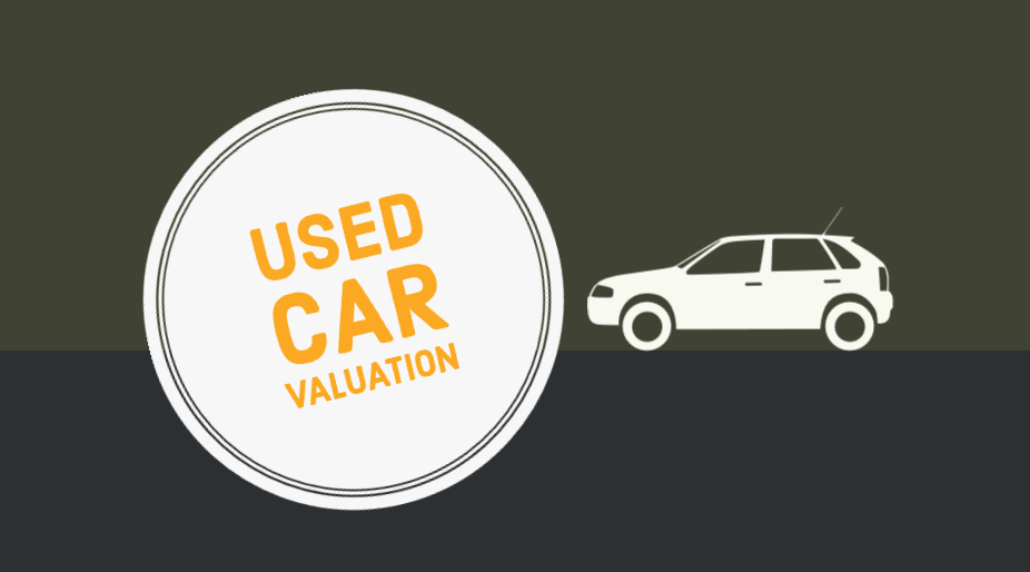 Used Car Valuation