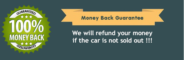 Money Back Guarantee from Carz4Sale